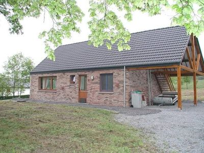 Photo for Charming, cosy bungalow.