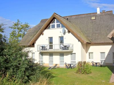 Photo for HSM35 - Double room with breakfast, WLan free of charge - Strandhaus Mönchgut Bed & Breakfast