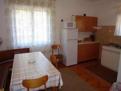 Photo for Apartments Tara (66481-A1) - Selce (Crikvenica)