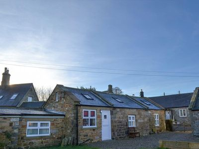 Photo for 2 bedroom property in Bamburgh. Pet friendly.