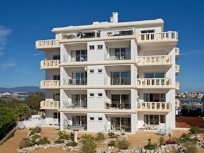 Photo for 1BR Apartment Vacation Rental in Portimão, Faro