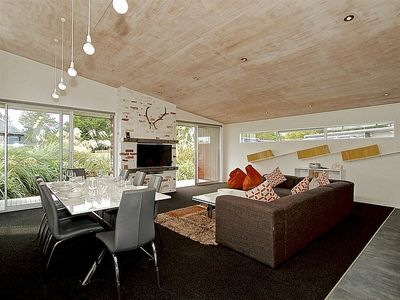 Photo for Stargazer - Ohakune Holiday Home