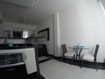 Photo for IPANEMA ROOM ROOM VISCONDE PIRAJA 22