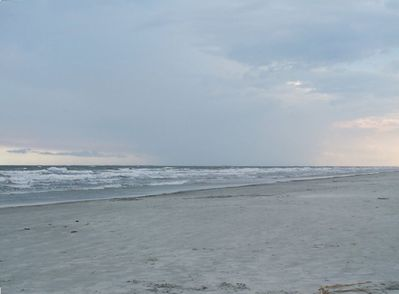 Sun, fun and surf at the lovely Myrtle Beach