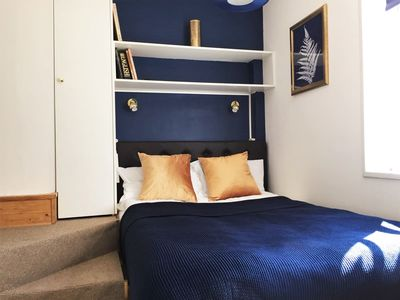 Photo for ✪AMAZING COSY FLAT✪ CENTRAL LONDON➔ ZONE 2 ♥Blue