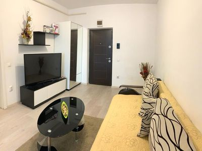 Photo for Bliss Residence - wonderful place near to Palas Mall, in a new building