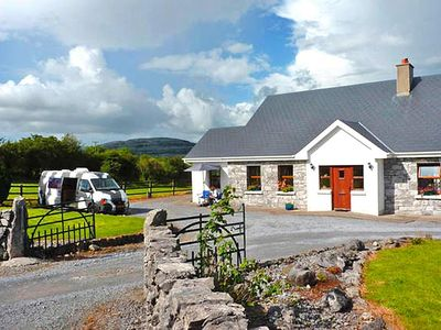 Photo for Holiday flat, Cooloorta  in Clare - 6 persons, 3 bedrooms