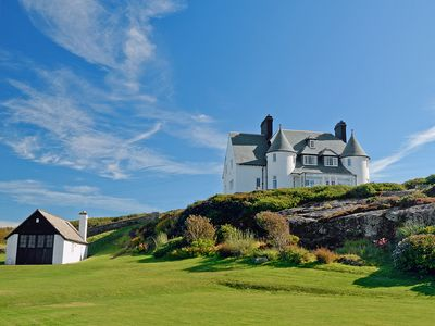 7 bedroom accommodation in Trearddur Bay, Anglesey