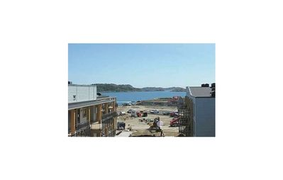 Photo for 2BR Apartment Vacation Rental in Spangereid