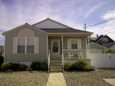 Photo for Single Family Home - Walking Distance to Boardwalk & Beach