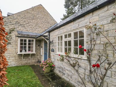 Photo for Waterside Cottage, HOVINGHAM