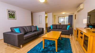 Photo for 2BR Apartment Vacation Rental in Subiaco, Washington