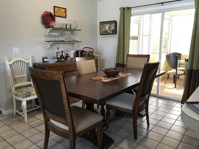 Photo for 3BR Guest House Vacation Rental in Naples, Florida