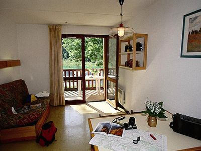 Photo for VVF Villages South Aveyron *** - 2 Rooms 4 People