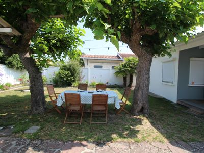 Photo for Last minute, further cancellation: nice house quiet area
