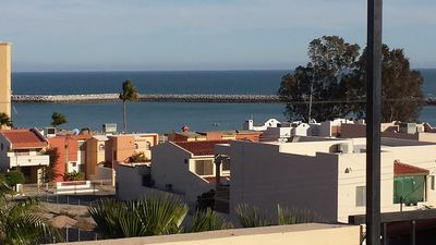 Photo for NEAR ALL, SPACIOUS 2 BR CONDO # 301 FULLY FURNISHED, WIFI, SEA & MOUNTAIN VIEWS!
