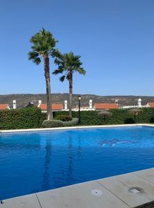 Photo for Beautiful townhouse near Gibraltar