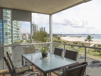 Photo for 3BR Apartment Vacation Rental in Coolangatta, QLD