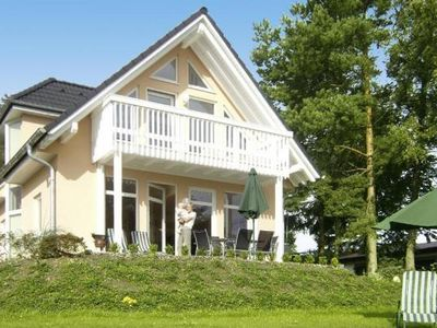 Photo for Holiday homes Seeperle und Seestern, Plau am See  in Plauer See - 6 persons, 3 bedrooms