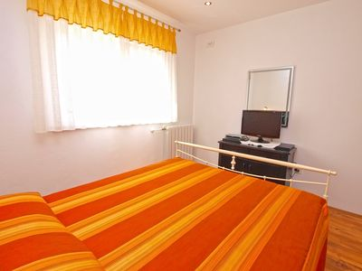 Photo for Apartment for 2 persons with 2 extra beds (ID 5067)