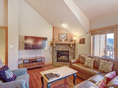 Photo for Platinum Level 3 Bedroom in River Run - Slopside Views and Close to the Gondola