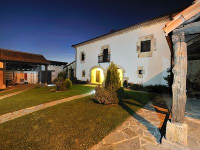 Photo for Rural apartment Casona de la Parra for 2 people