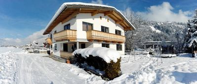 Photo for Apartment in Stumm, Zillertal - 4 persons, 2 bedrooms