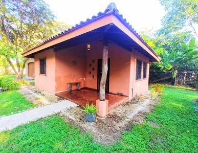 Photo for Beachfront Bungalow (Guest House)