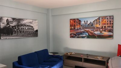Photo for Chicco's House - apartment in Rome