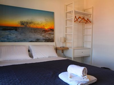 Photo for 1BR Townhome Vacation Rental in San Foca, Puglia