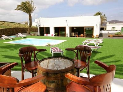 Photo for 3BR House Vacation Rental in Tinajo, Lanzarote