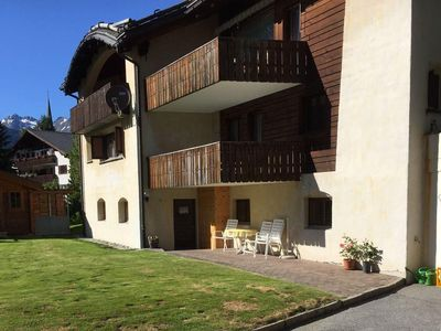 Photo for Holiday apartment Zernez for 2 - 3 persons with 1 bedroom - Holiday apartment