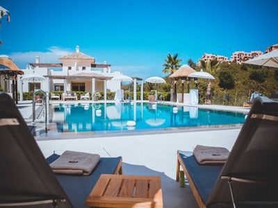 Photo for The Oakhill, centrally located at the Costa del Sol