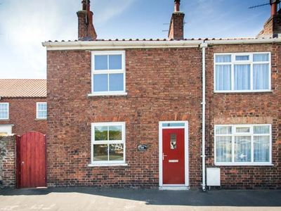 Photo for Fisher Cottage, HORNSEA