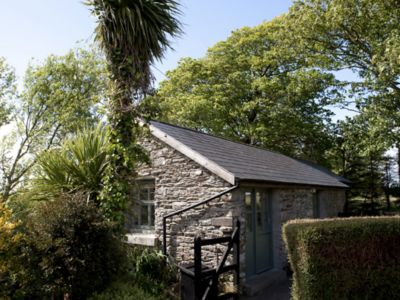 Photo for Charming old stables studio cottage