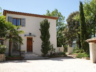 Photo for GREAT BASTIDE WITH SWIMMING POOL
