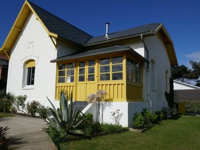 Photo for Charming house 200 meters from the beach