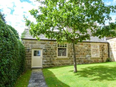 Photo for 1BR Cottage Vacation Rental in Harrogate