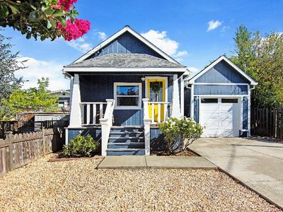 Photo for Cute Cottage Less Than a Mile to Downtown Napa