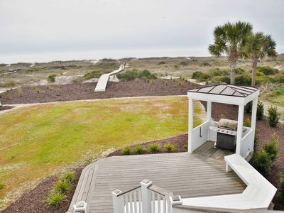 3500 SQ FT - Spectacular Oceanfront Beach House w/Elevator, Private Boardwalk, & More!