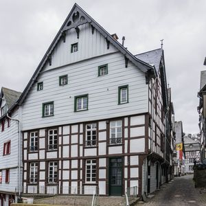 Photo for Charming apartment of the Senfmüller family in the heart of the old town of Monschau