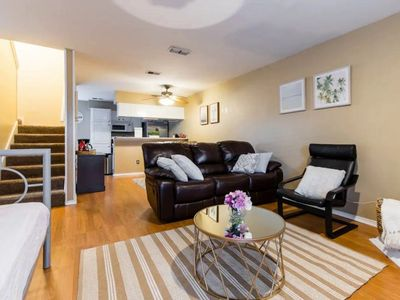 Photo for Private Home Near DFW Airport, Love Field, and Downtown Dallas