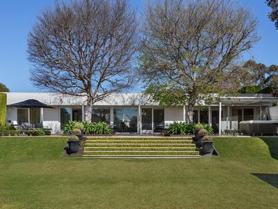 Photo for 5BR House Vacation Rental in Portsea, VIC