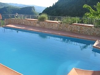Photo for A Beautiful Tuscan Home with Private Pool and Stunning Views