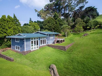 Photo for Exquisite Upcountry Charm ~Newly Renovated Retreat~ In Town Location