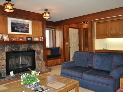 RMR: Great Family Condo with Western Ambiance