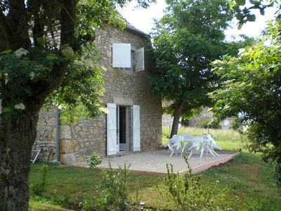 Photo for Magnificent GITE in Aveyron located between Villefranche de Rouergue and Figeac