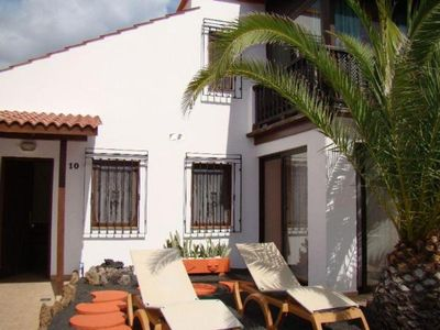 Photo for Holiday apartment Parque Holandes for 2 persons with 1 bedroom - Holiday house