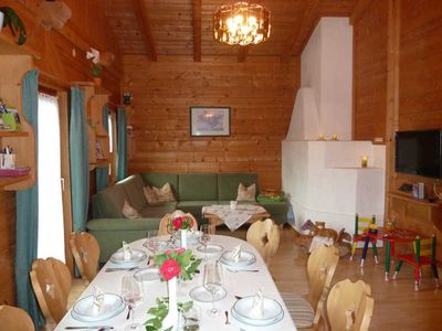 Photo for Apartment for 2 - 12 people - Apartment Bergrose