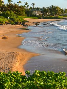 Photo for Ocean Bliss Beachfront Maui Estate